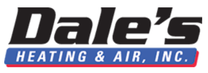 Dale's Heating Cooling Plumbing