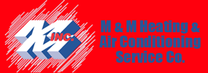 M&M Heating & Air Conditioning Service Co.