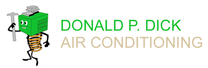 Donald P. Dick Air Conditioning