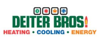 Deiter Bros. Heating Cooling Energy