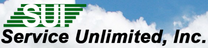 Service Unlimited, Inc. Company Logo by Service Unlimited, Inc. in New Castle DE