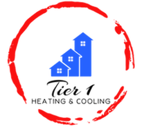 Tier  1 Heating & Cooling, LLC.