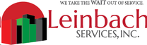 HVAC Service Company Leinbach Services Inc in Kingsport TN