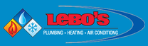 Lebo's Plumbing  Heating & Air Conditioning