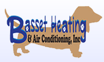 Basset Heating & Air Conditioning  Inc