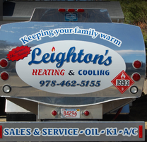 Leightons Heating & Cooling