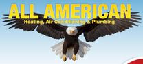 All American Heating & Air Conditioning Inc.
