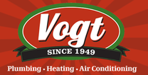 VOGT Heating, Air Conditioning & Plumbing