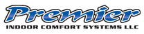 Premier Indoor Comfort Systems LLC Company Logo by Premier Indoor Comfort Systems LLC in Canton GA