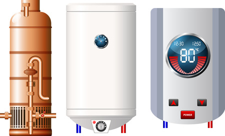 Compare Electric To Gas Water Heaters: Which is better?