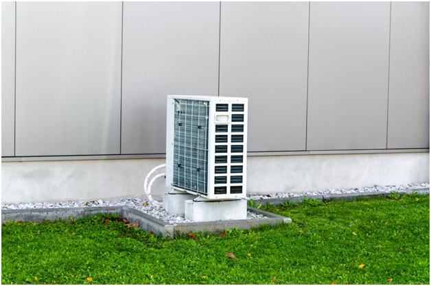 Heat Pumps - Why are they a good investment?