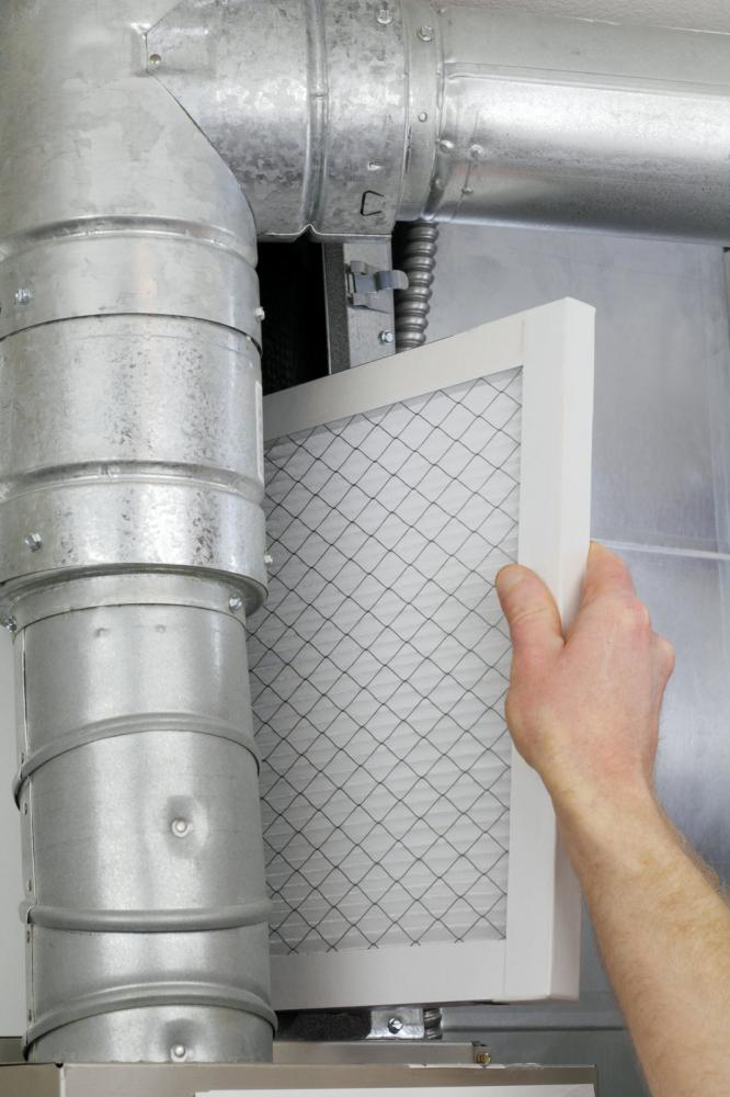 A guide to all furnace filter questions